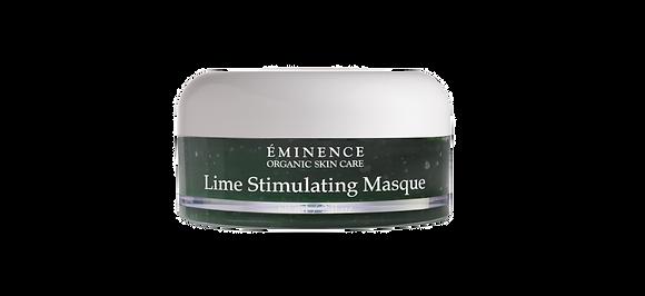 Lime Stimulating Masque