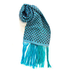Checkers Scarf