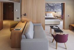 Habitaciones de Hotel