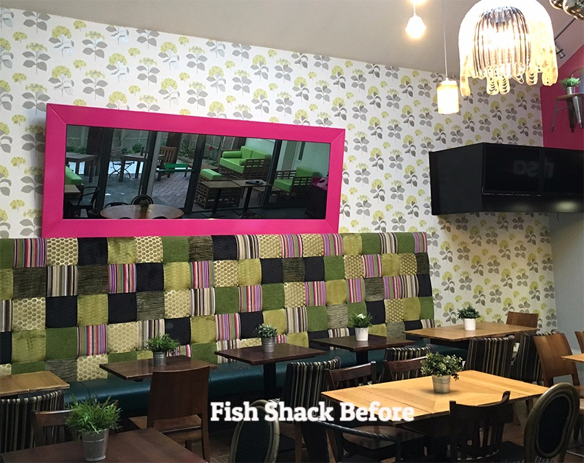 Fish Shack Restaurant