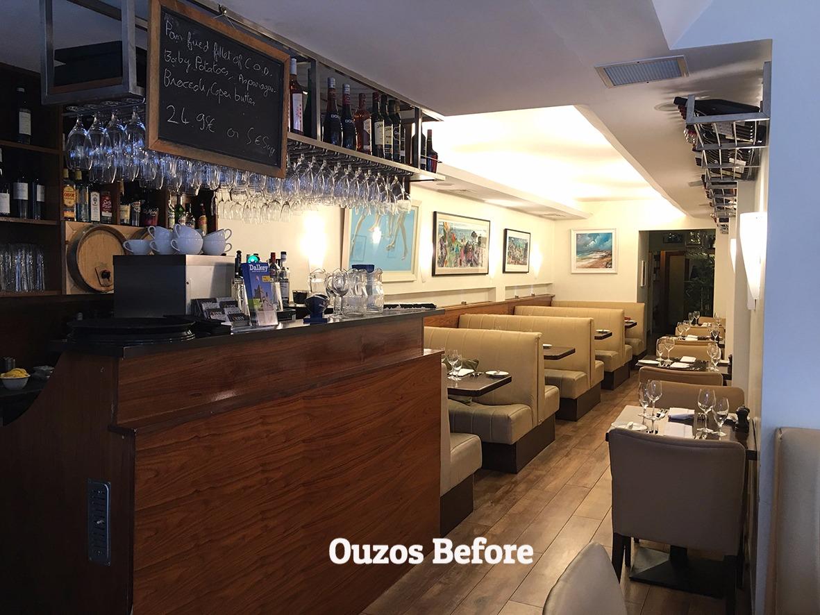 Ouzos Restaurant