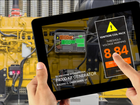 Live-Action Remote Technical Training is Here