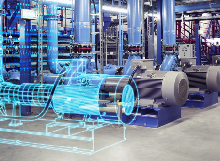 Digital Twin and Augmented Reality – Powerful Combination for Maintenance and Service Operation