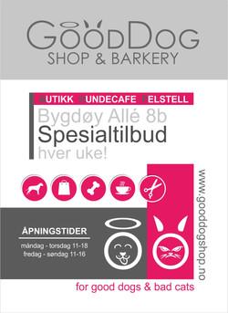Flyer_GOODDOG_butikk_groomysuyu
