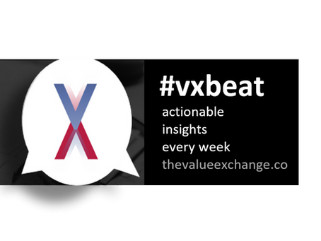 Introducing the #vxbeat poll