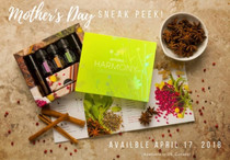 Green Mandarin, Pink Pepper, Star Anise: dōTERRA Harmony Collection