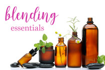 How to Create Your Own (amazing!) Essential Oil Blends
