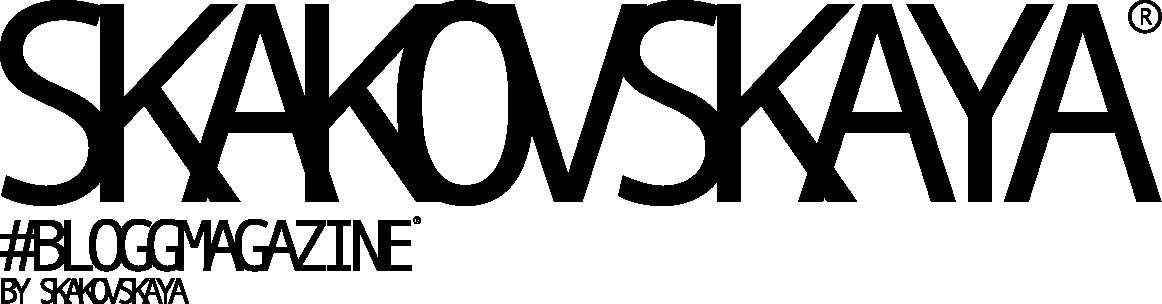 SKAKOVSKAYA, BLOGGMAGAZINE, MAGAZINE