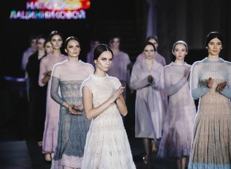 С 29 ноября по 1 декабря впервые в г.Пятигорске состоялось грандиозное событие в мире моды, открытие