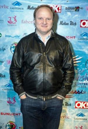 Влад Хрюнов
