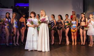 #BLOGGMAGAZINE_PAPARAZZI: коллекция купальников by Наталья ДушеГрея & ElenаZhukova / #fashionsh