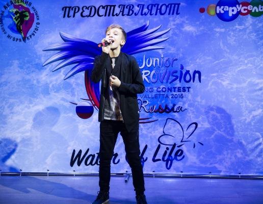Миша Смирнов