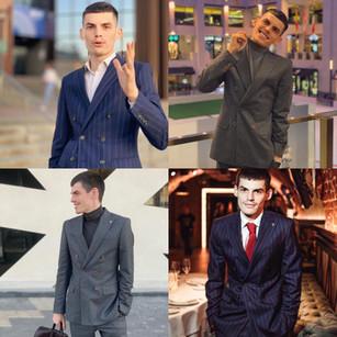 SERGEEV GROUP под руководством Максима Сергеева готовят новые коллекции для брендов #MAX, #SKA &