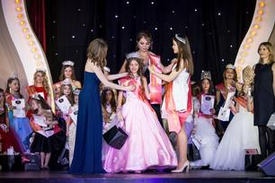 #MISS_BLOGGMAGAZINE выступил партнёром конкурса красоты - Всероссийский конкурс «Юная Российская кра