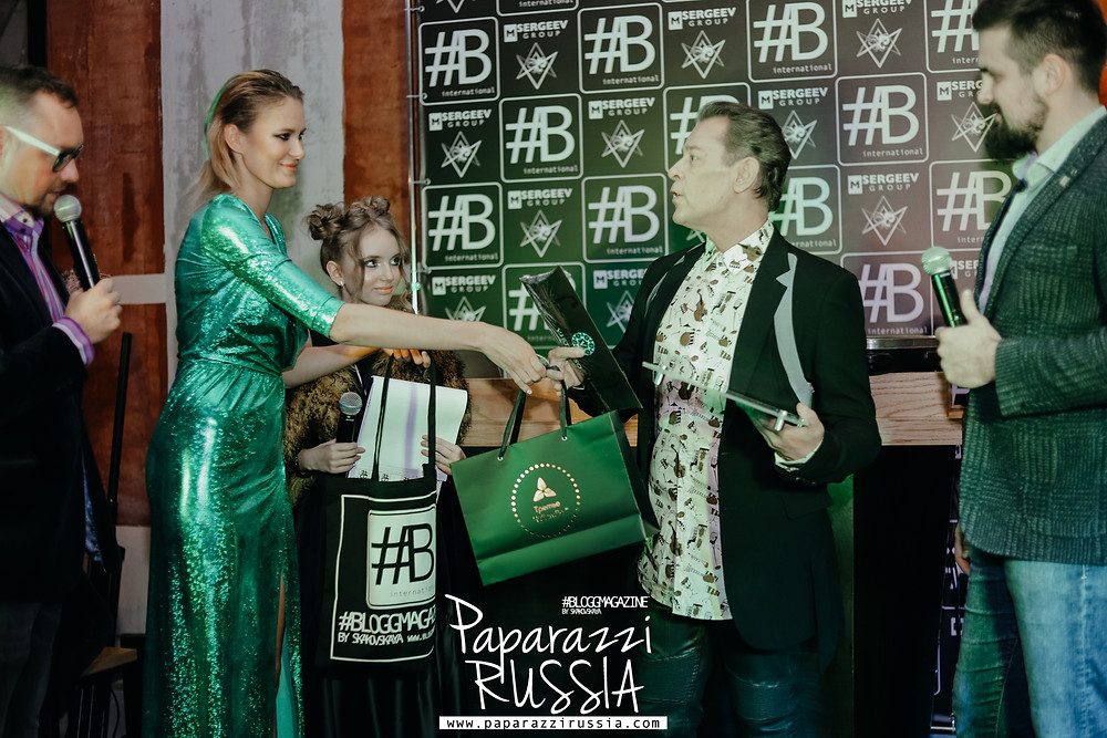 bloggmagazine music awards 2019