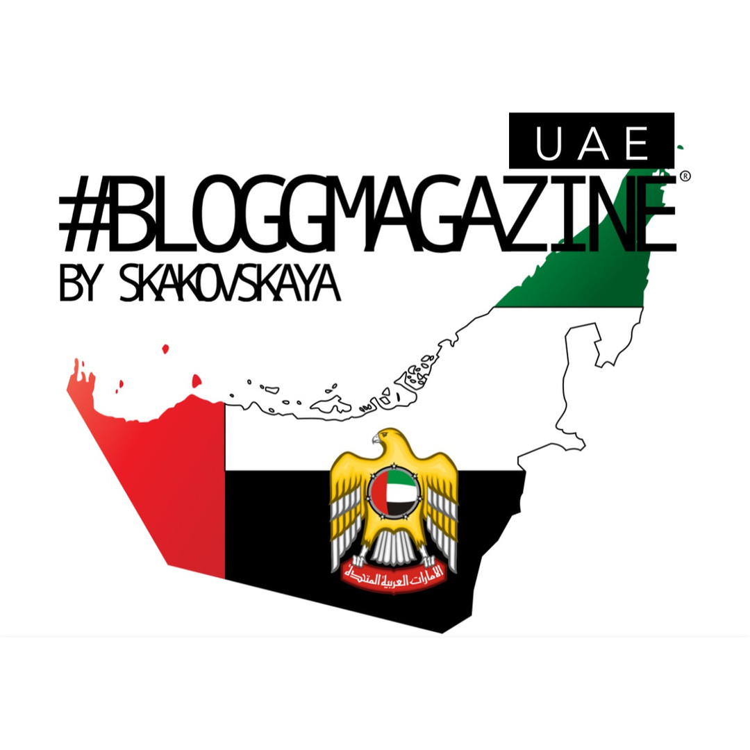 #BLOGGMAGAZINE UAE