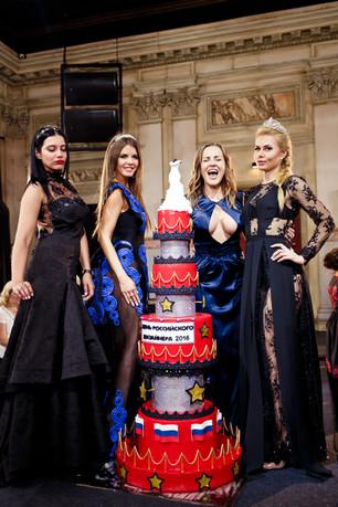 #BLOGGMAGAZINE_PAPARAZZI: День Российского Дизайнера 2016 в Москве by #BLOGGMAGAZINE & BALL FIAN