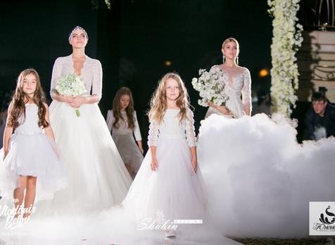 WEDDING BRUNCH Magic Love 2016