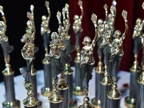 Премия WOMEN'S SUCCESS AWARDS 2016 в KORSTON CLUB HOTEL