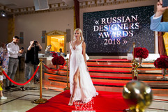 #bloggmagazine, день российского дизайнера, russian designers awards 2018