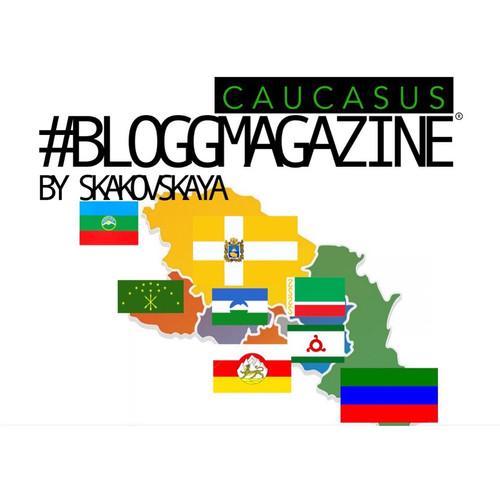 #BLOGGMAGAZINE CAUCASUS