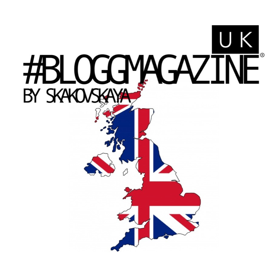 #BLOGGMAGAZINE UNITED KINGDOM