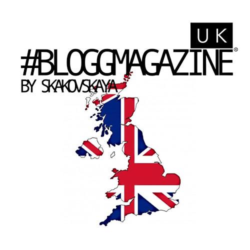 #BLOGGMAGAZINE UNITED KINGDOM