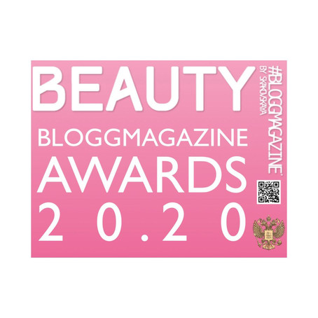 #BEAUTY_BLOGGMAGAZINE_AWARDS 20.20 в HOT COLLECTION
