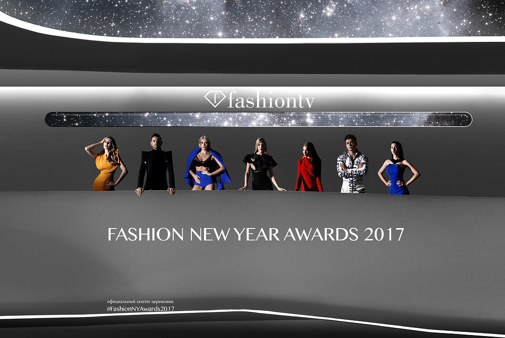 fashion tv, bloggmagazine, fashion new year awards 2017