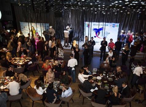 В ресторане «45 Параллель» прошла официальная pre-party конкурса «Детское Евровидение-2016»