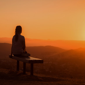 Why You Need a Meditation Practice More Than Ever