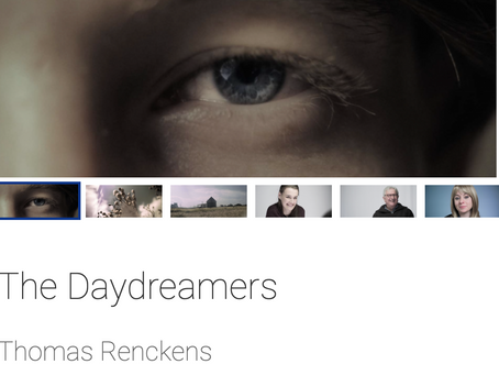 Watch 'The Daydreamers' documentary