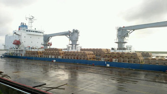 KLB Ship Loading 3