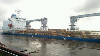 KLB Ship Loading 3