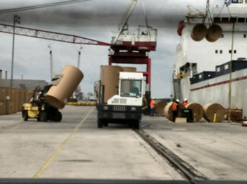 KLB Ship Loading 5