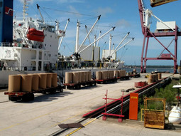 KLB Ship Loading 2