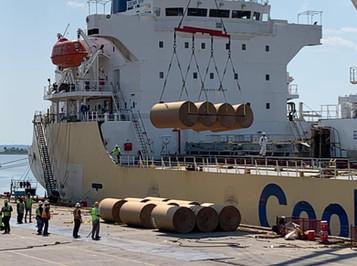 KLB Ship Loading 4