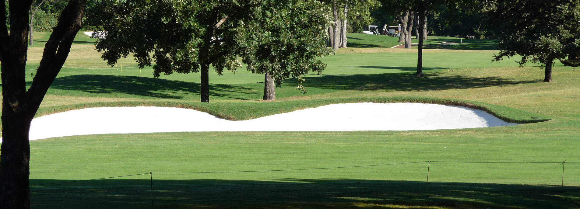 Colonial Country Club | Fort Worth, TX