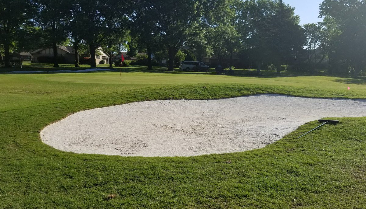 Adams Golf Club | Plano, TX