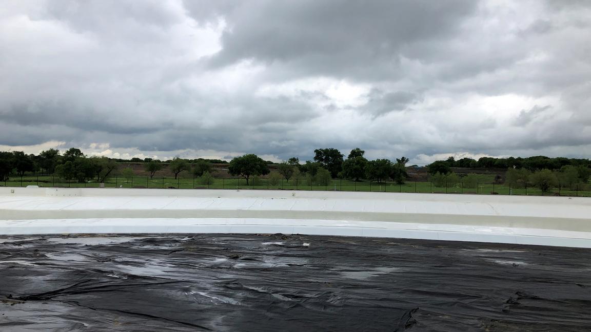 The Lagoon at Windsong Ranch