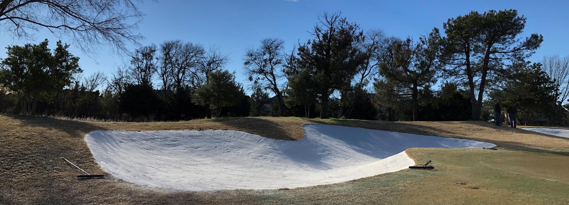 Stonebriar Country Club | Frisco, TX