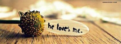 He Loves Me by Jessica M.