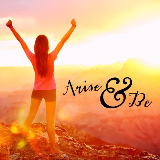 Arise my Darling...