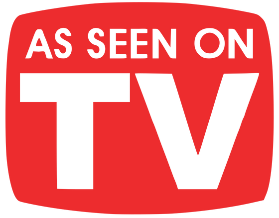 As Seen On TV...