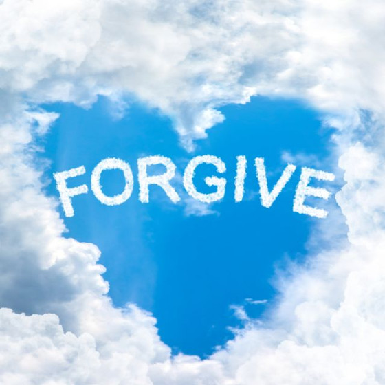 Don't Forget to Forgive by C. Rose