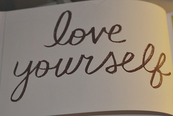 Love Thyself!