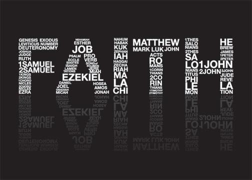 Faith in the Word!