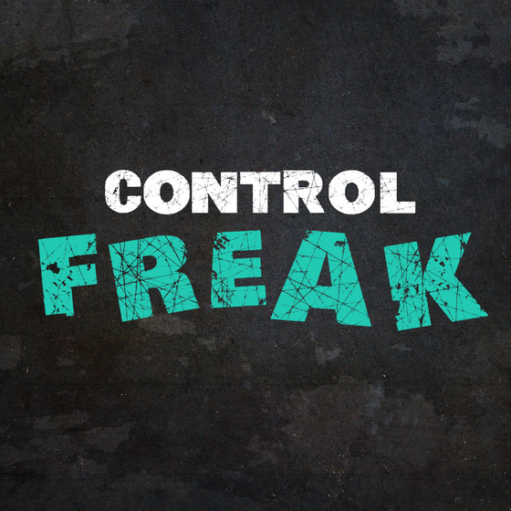 Hi I'm Jessica, I am a control freak!