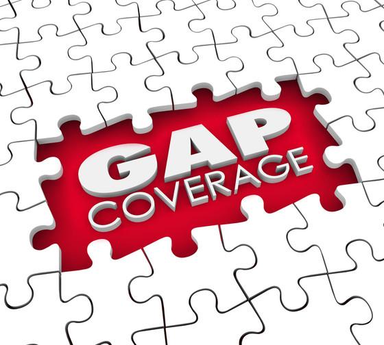 Gap Coverage...