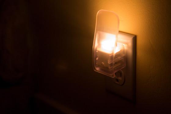 This little light!